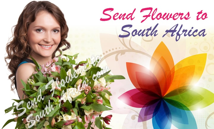 Send Flowers To South Africa